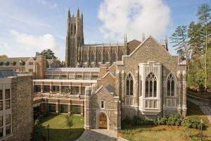 Duke University MAT