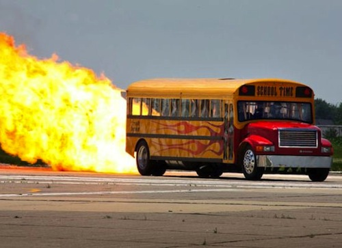 1-Jet-Engine-School-Time-Bus