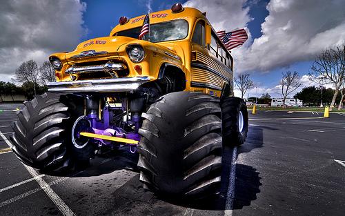 5-Monster-Truck